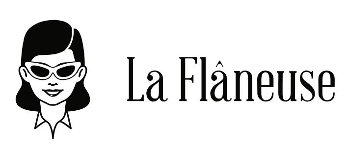 La Flâneuse